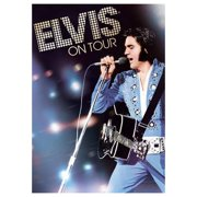 Elvis on Tour (1972) by