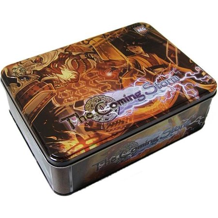 Alderac Entertainment Group 17110 Legend Of The Five Rings The Coming Storm Booster Display