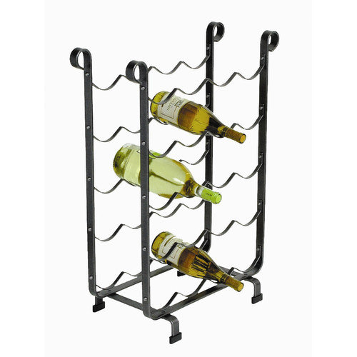 Enclume Premier 20 Bottle Wine Rack