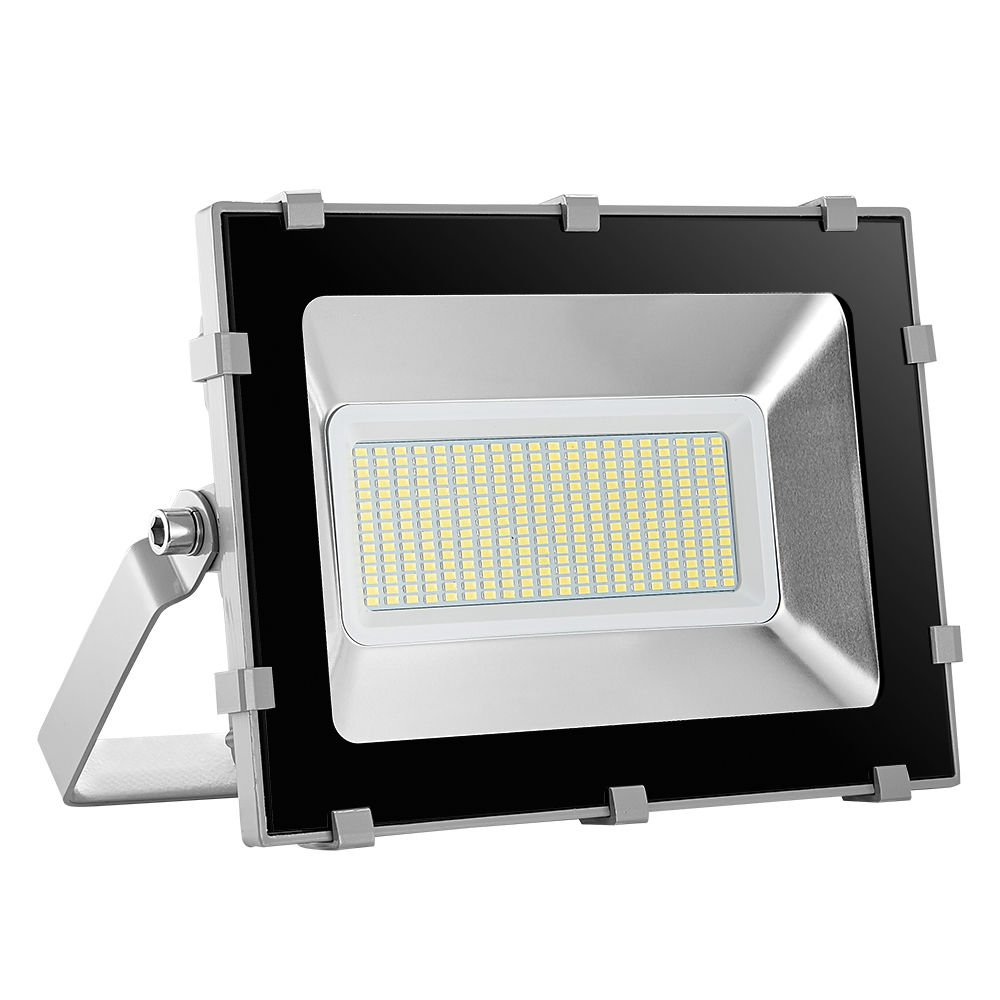 Viugreum 150W LED Flood Light Outdoor Garden Lamp 18000LM Cool White Waterproof