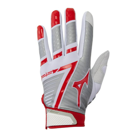 Mizuno Foam Softball Glove - Mizuno F-257 Women's Softball Batting Glove