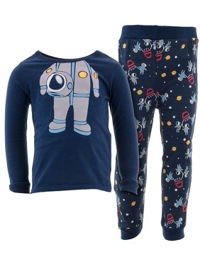 f2ea7c871f Toddler Boys Pajamas   Robes - Walmart.com