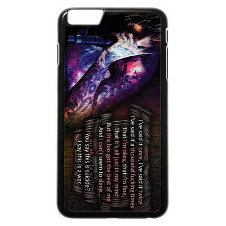 Horizon Case - Bring Me The Horizon iPhone 7 Plus Case