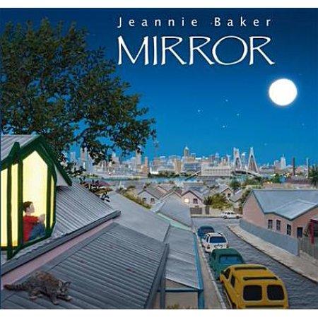 Mirror. Jeannie Baker ()