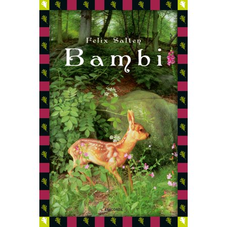 Bambi Ears (Bambi - eBook)