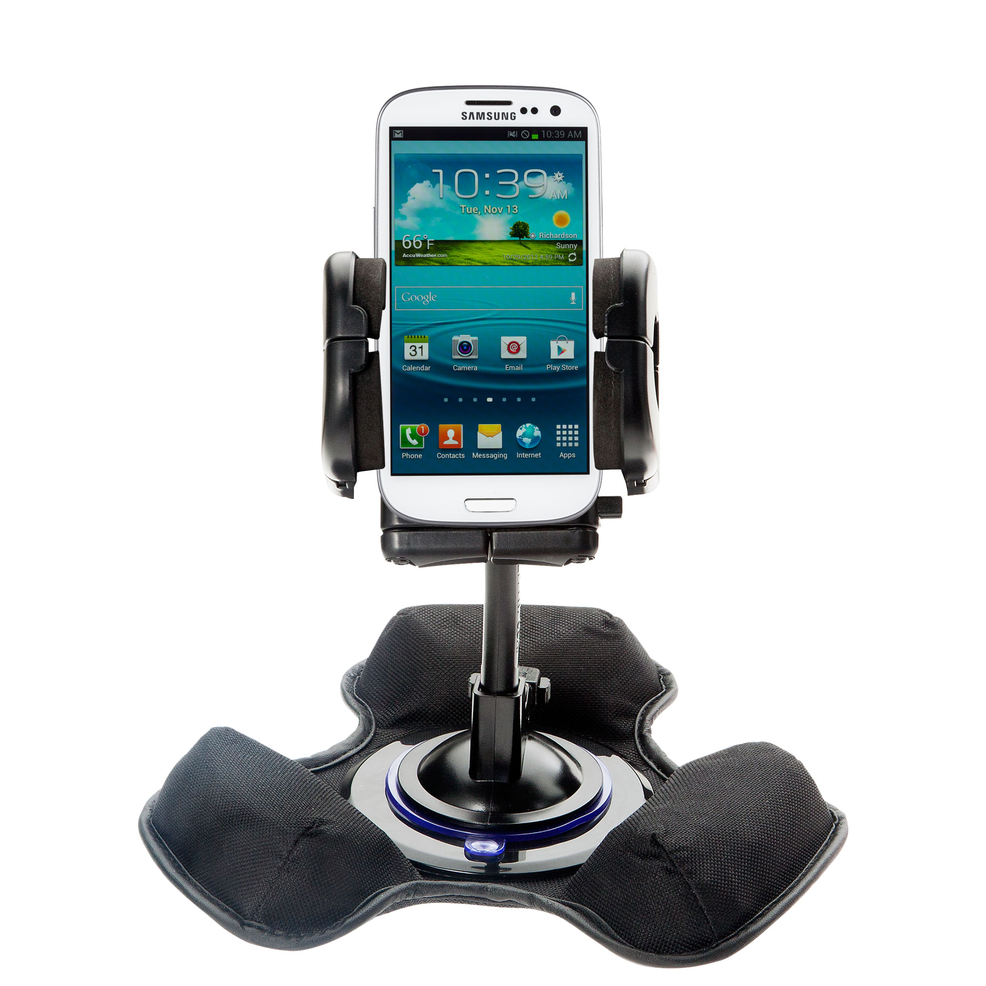 Gomadic Car / Truck Vehicle Holder Mounting System for Sa...