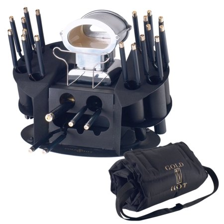 Belson Products Gh5250 Gold N Hot Stove Iron System Set