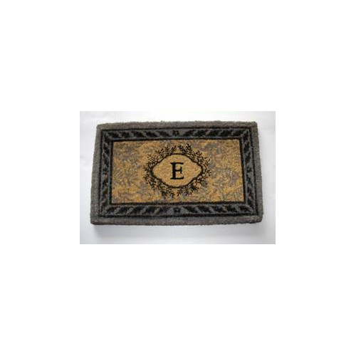 Geo Crafts, Inc Imperial Leaf Doormat