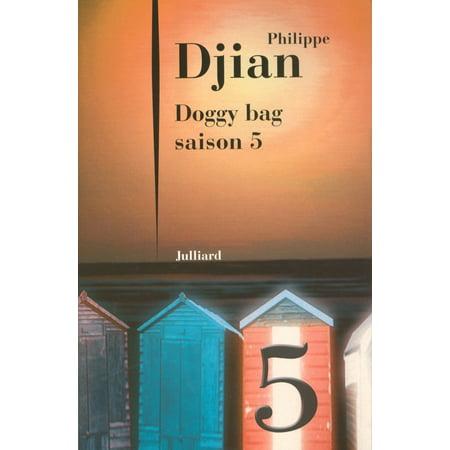Doggy bag - Saison 5 - eBook](Doggy High Five)