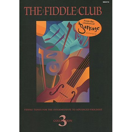 Fiddle Club Collection: The Fiddle Club (Other) ()