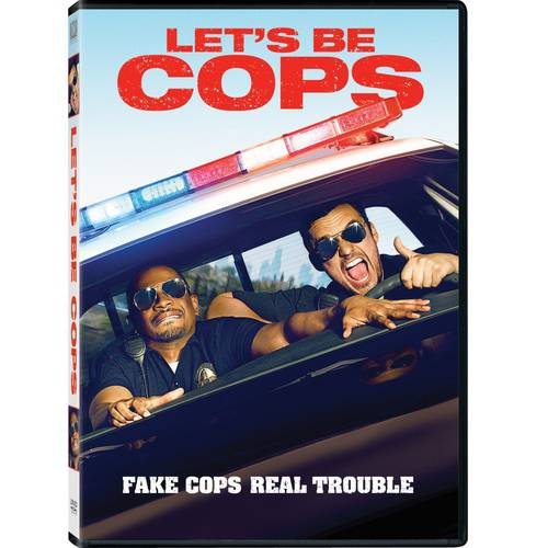 Let's Be Cops (Widescreen)