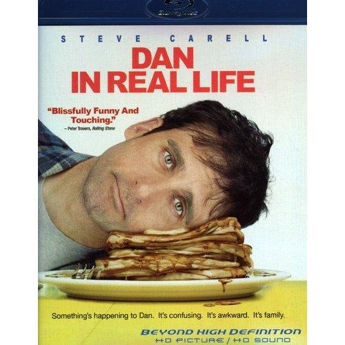 Dan In Real Life (Blu-ray) (Widescreen)