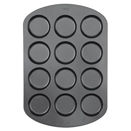 Whoopie Pie Pan (Whoopie Baking Pan, Nonstick pan features 12 spaces perfectly sized to help you create tops and bottoms for six tempting whoopie pies By)
