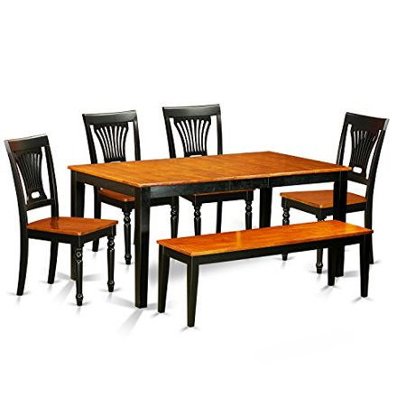 dining room set with bench kitchen tables and 4 dining room chairs