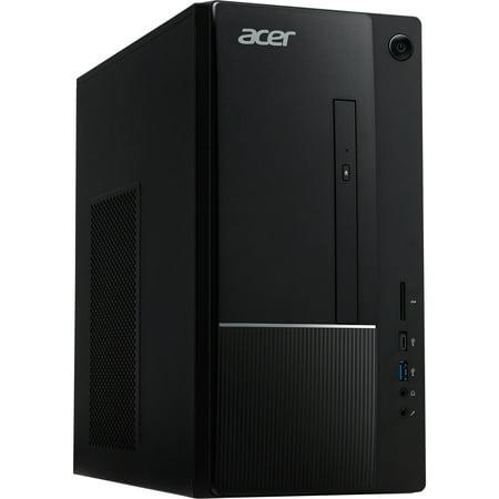 Refurbished Acer Aspire TC Desktop Intel Core i5-10400 2.9GHz 12GB Ram 512GB SSD Win 10 Home