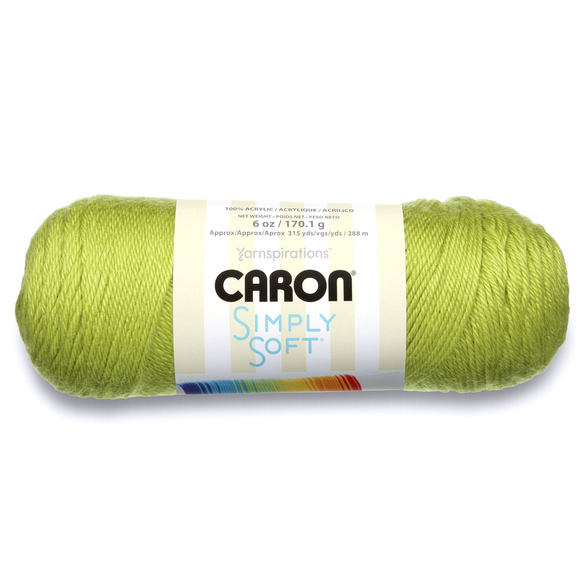 Caron Simply Soft Solids Yarn