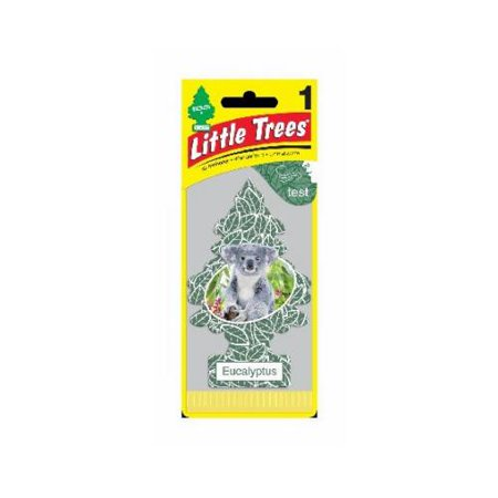 Car Freshner U1P-17365 Eucalyptus Air
