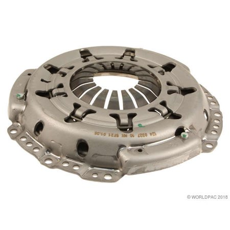 Sachs W0133-1722902 Clutch Pressure Plate for Nissan Models Nissan Pressure Plate