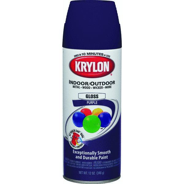 Krylon Colormaster White Primer