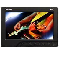 "Marshall Electronics M-CT7 7"" LED LCD Monitor - 16:9 M-CT7-NEL15"