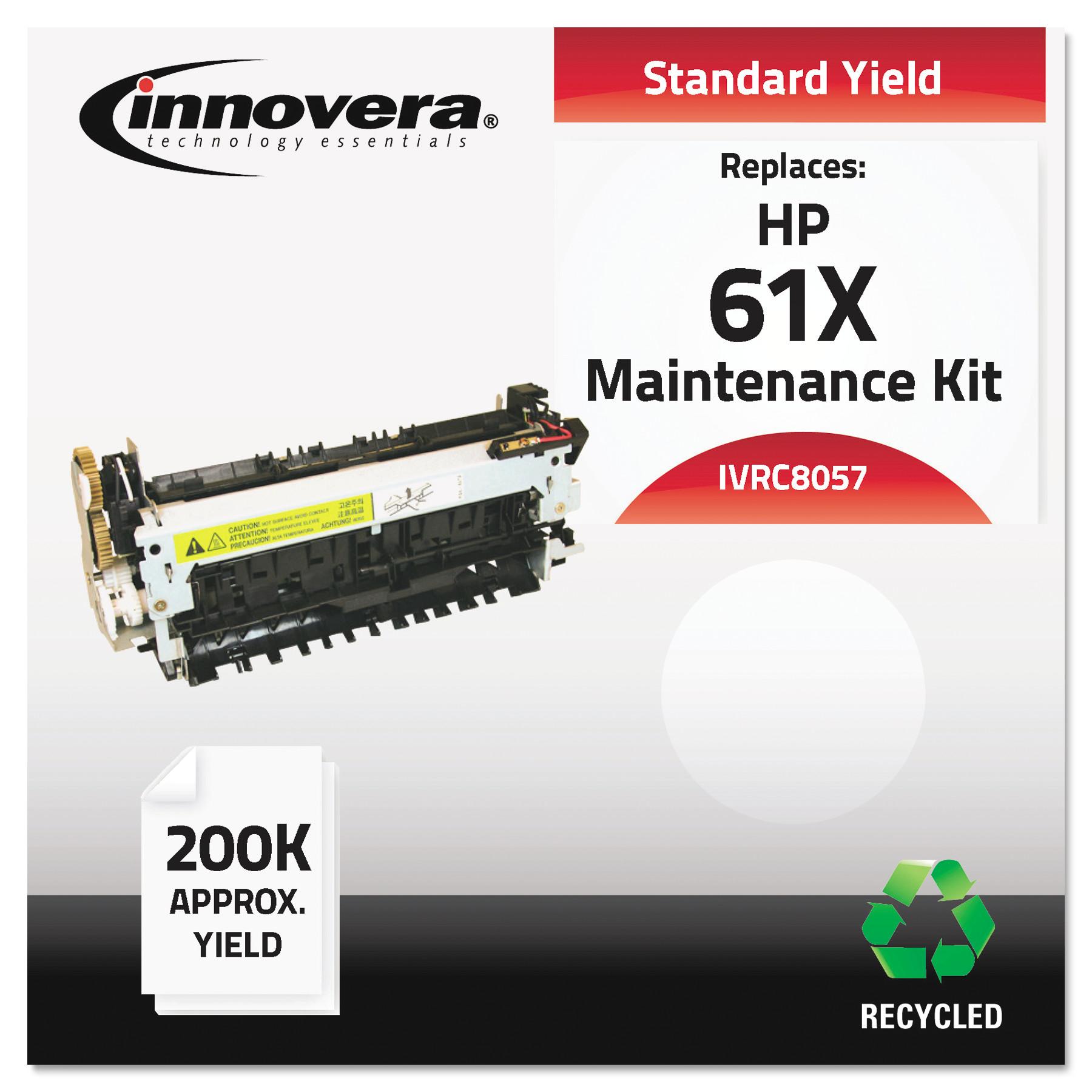 Innovera Remanufactured C8057-67901 (4100) Maintenance Kit