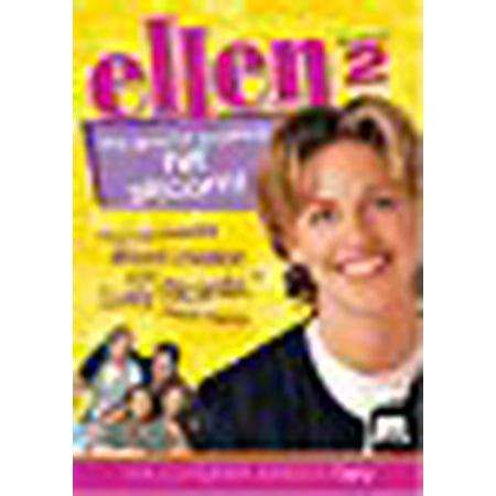 Ellen   The Complete Season Two