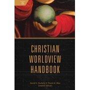 Christian Worldview Handbook - eBook