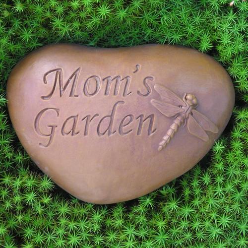 Nichols Bros. Stoneworks Mom's Garden Stone