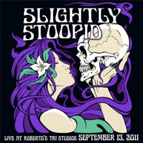 Image of Live At Roberto's Tri Studios (CD + DVD)