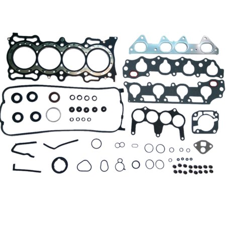 - Ktaxon Head Gasket Set + Bolts for 98-02 Honda Accord Acura Isuzu 2.3L SOHC VTEC F23A1