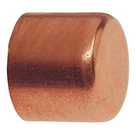 NIBCO CapWrot CopperC5 8 In3 4 In OD 617 625