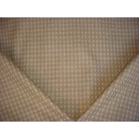 Robert Allen Plus Good in Driftwood - Etched Lattice / Trellis Chenille Designer Upholstery Drapery Fabric - By the Yard