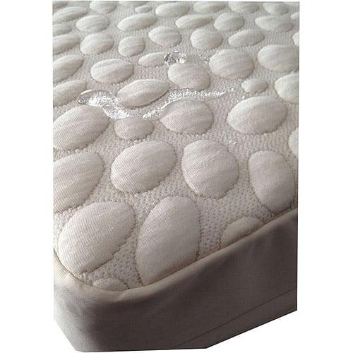 Dream Decor PebbleTex Tencel Quilted Waterproof Bed Bug Encasement