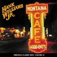 Montana Cafe (Original Classic Hits 21) (CD)