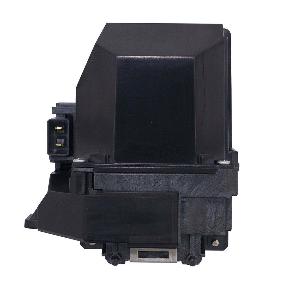 Lutema Platinum for Epson EB-S41 Projector Lamp with Housing (Original Philips Bulb Inside) - image 2 of 5