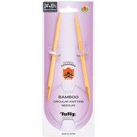 "Tulip Bamboo 24"" Circular Knitting Needles - Size 10.5 (6.5mm)"