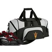 Small ASU Duffel Bag or ASU Gym Bag
