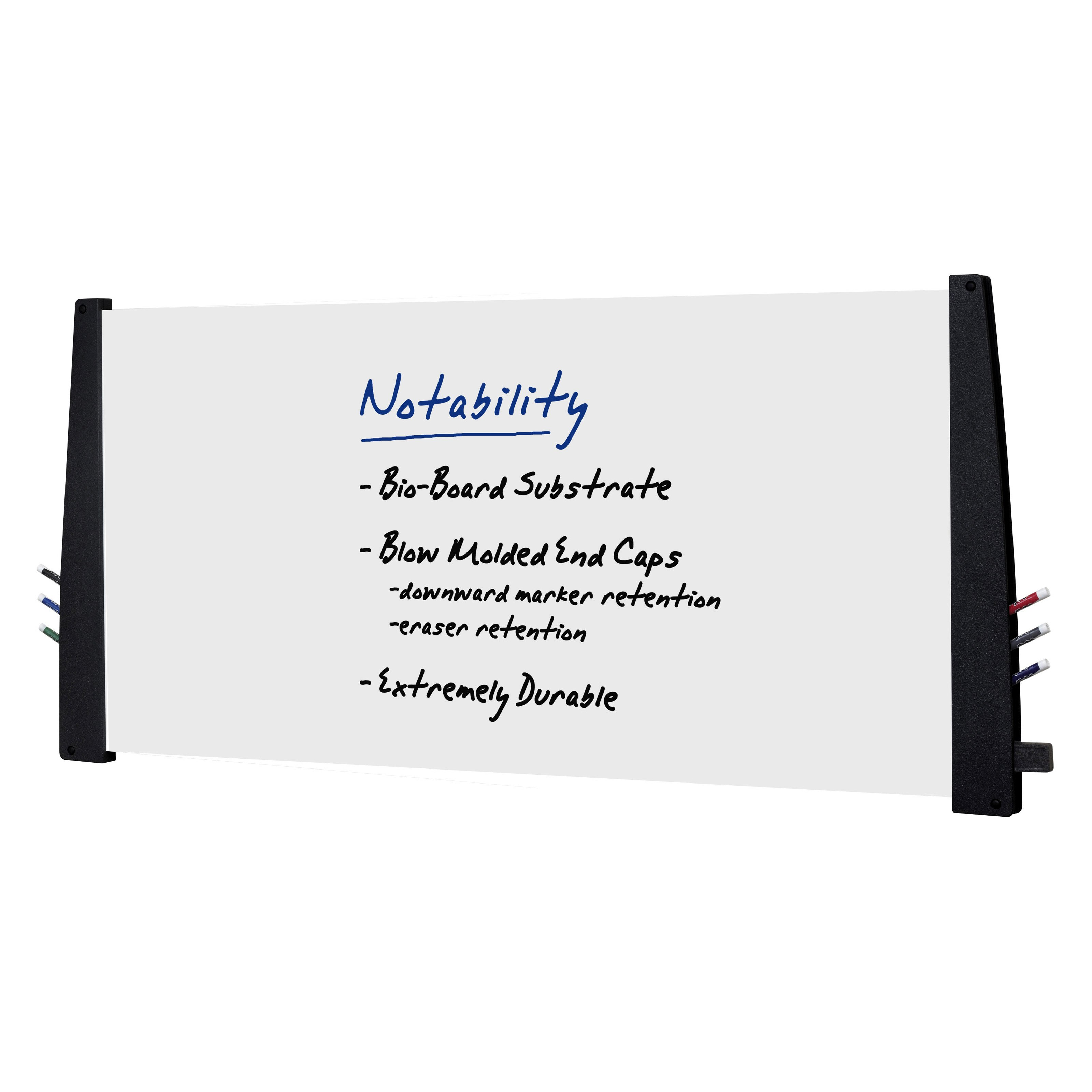 Iceberg 72 x 36 Collaboration Boards Dry Erase Board