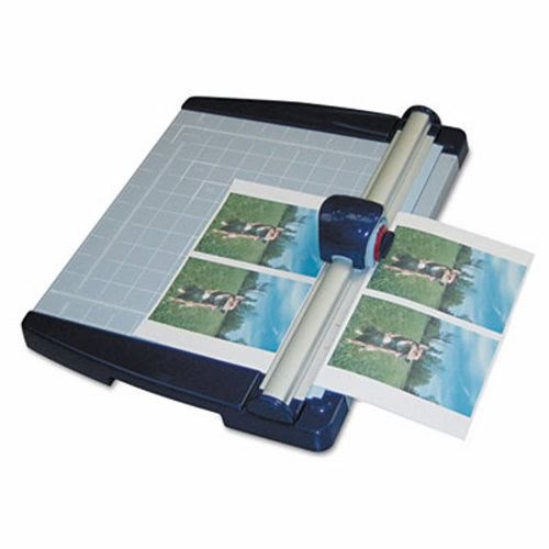 """X-acto Rotary Paper Trimmer, 10 Sheets, Metal Base, 11"""" X 12"""" (EPI26451)"""