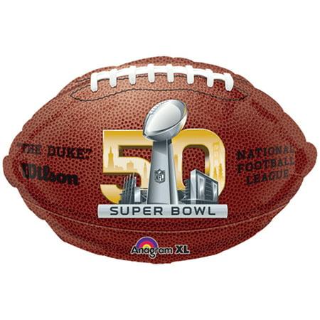 Anagram NFL Super Bowl 50 21