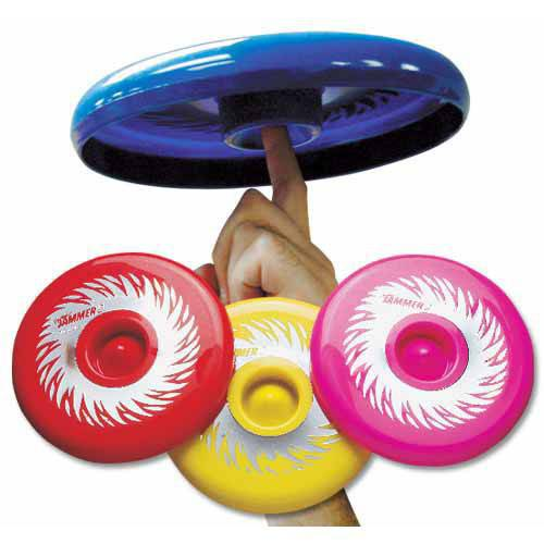 Camera Jammer (Spin Jammers, 9