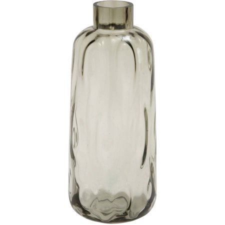 - Decmode Glass Vase, Multi Color