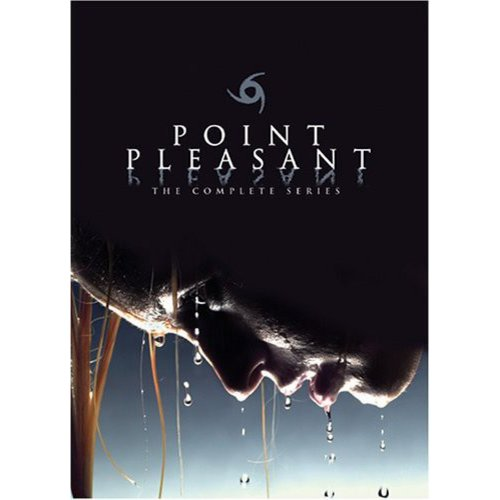 Point Pleasant: The Complete Series (Widescreen)