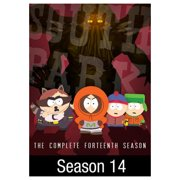 South Park: Season 14 (2010) by