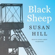 Black Sheep - Audiobook