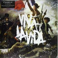 Viva la Vida (Vinyl)