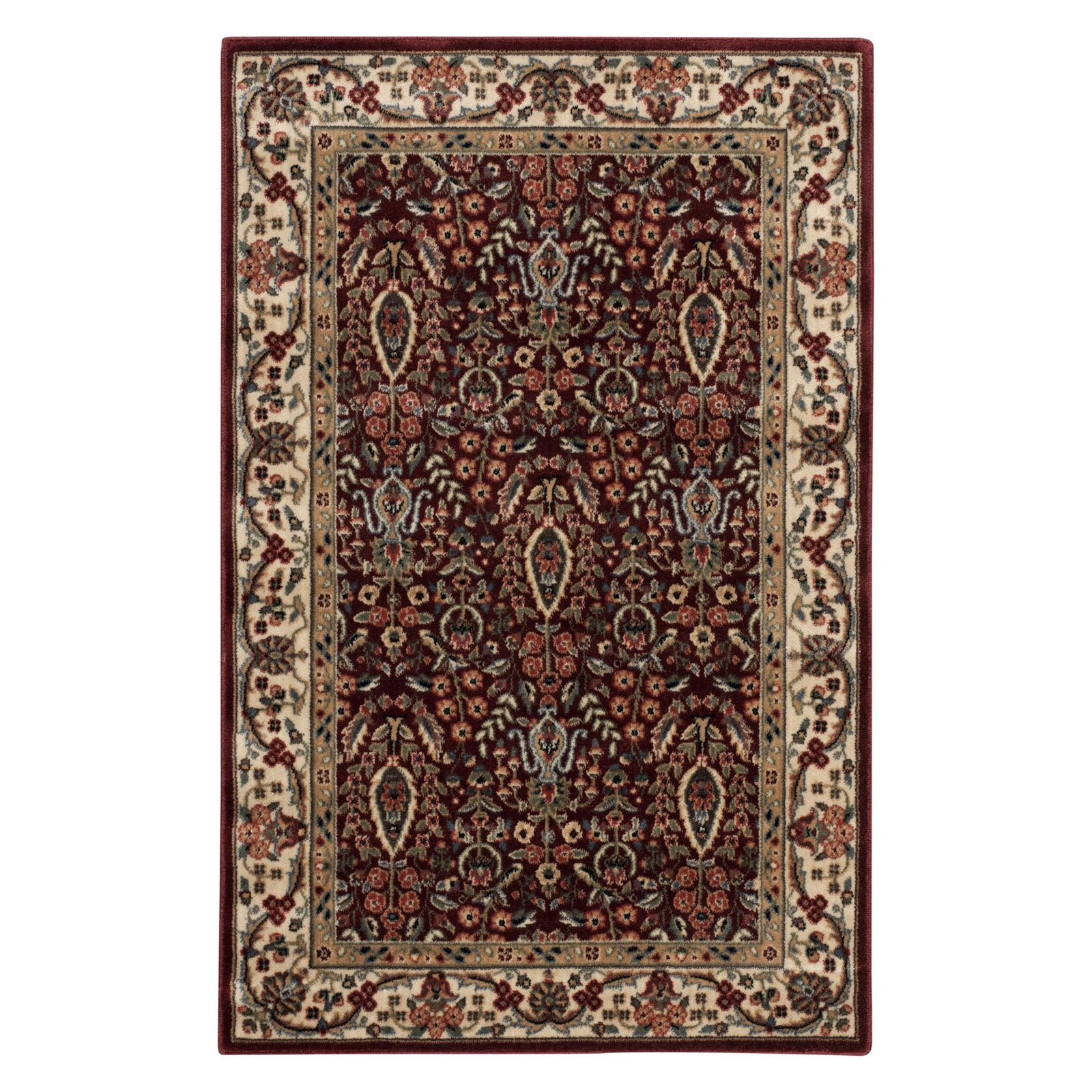 Persian Arts BD08 Runner Rug by Nourison