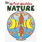 My First Mandalas: Nature
