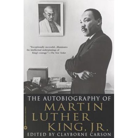 The Autobiography of Martin Luther King, Jr. (The Last Speech Of Martin Luther King Jr)