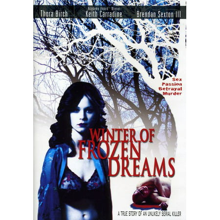 Winter of Frozen Dreams (DVD) (Thora Birch The Winter Of Frozen Dreams)